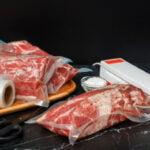 Vacuum Meat Sealer
