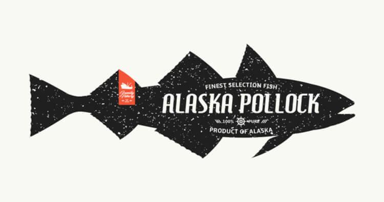 Alaska Pollock