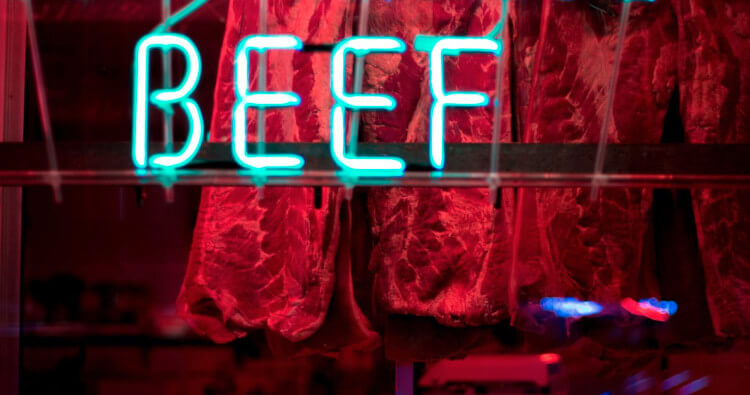 Beef Facts