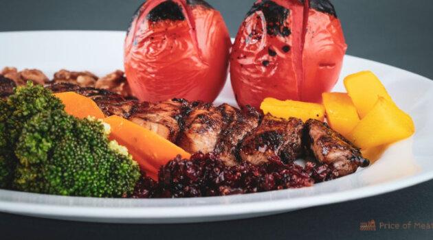 Steak Side Dishes