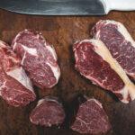 Types of Steaks